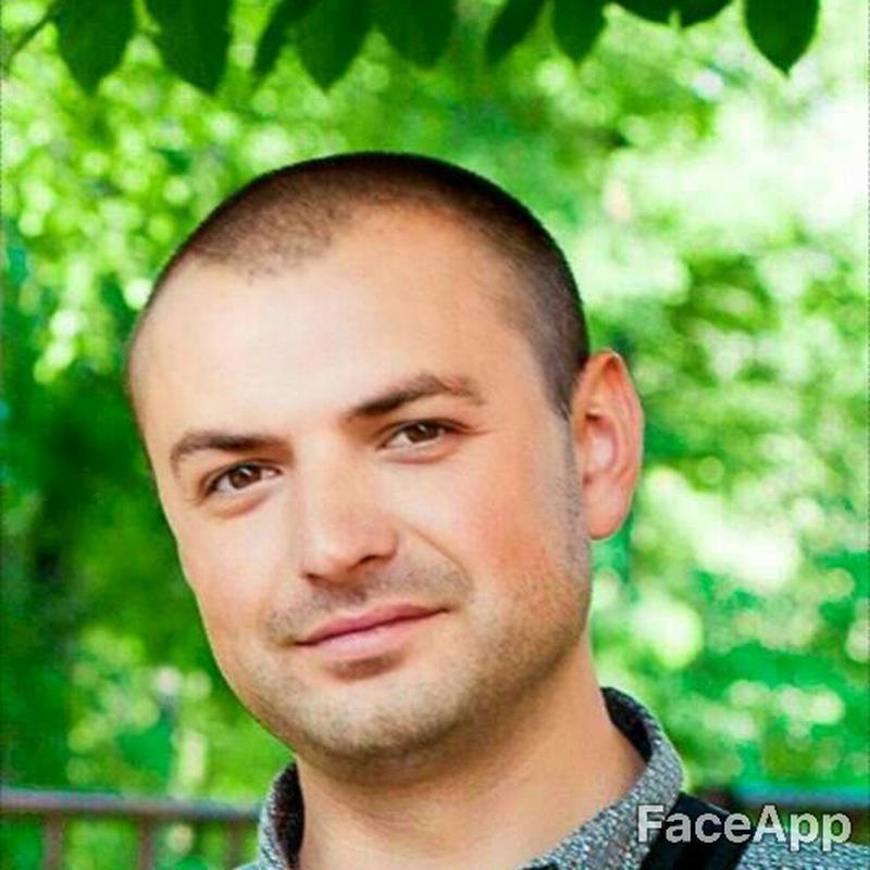 Игорь  Гришко