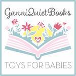GanniQuietBooks
