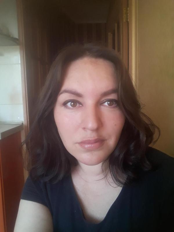 ирина Бояровская