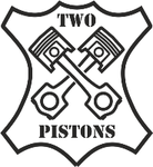 Two Pistons