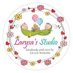 Студия декора Larysas Studio