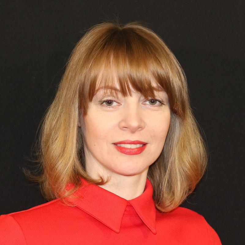 Татьяна Лукьяненко