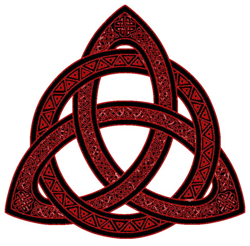 славянский символ троицы фото тату