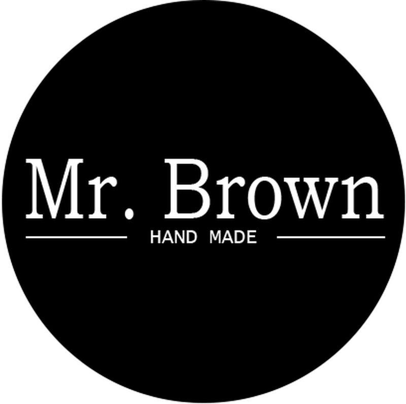 Mr- Brown