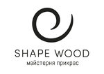 Shape Wood