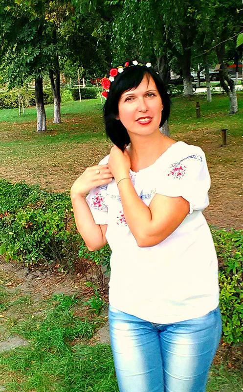 Лилия Лунина