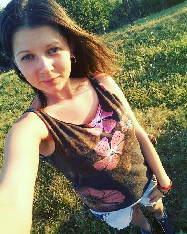 Аліна Курінна