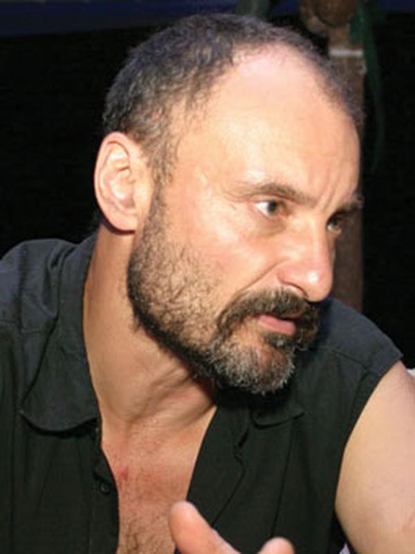 Павел Костюк
