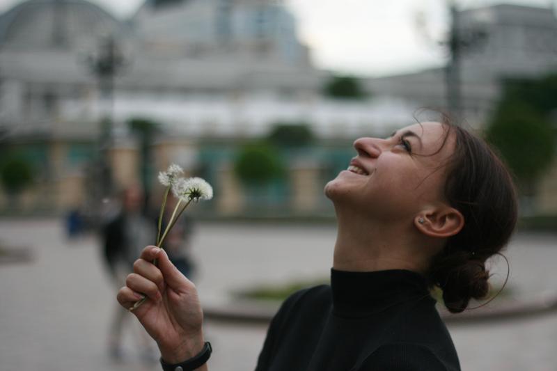Марина Цивинская