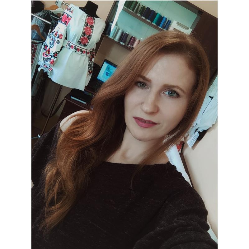 Юлия Чолак