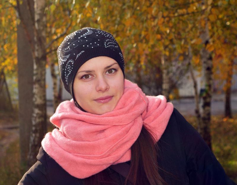 Ірина Василівна
