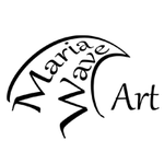 Maria Wave Art