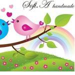 SofiA handmade