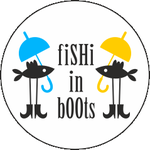 FiSHi in bOOts