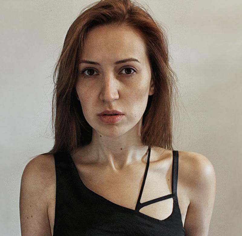 Александра Мацота