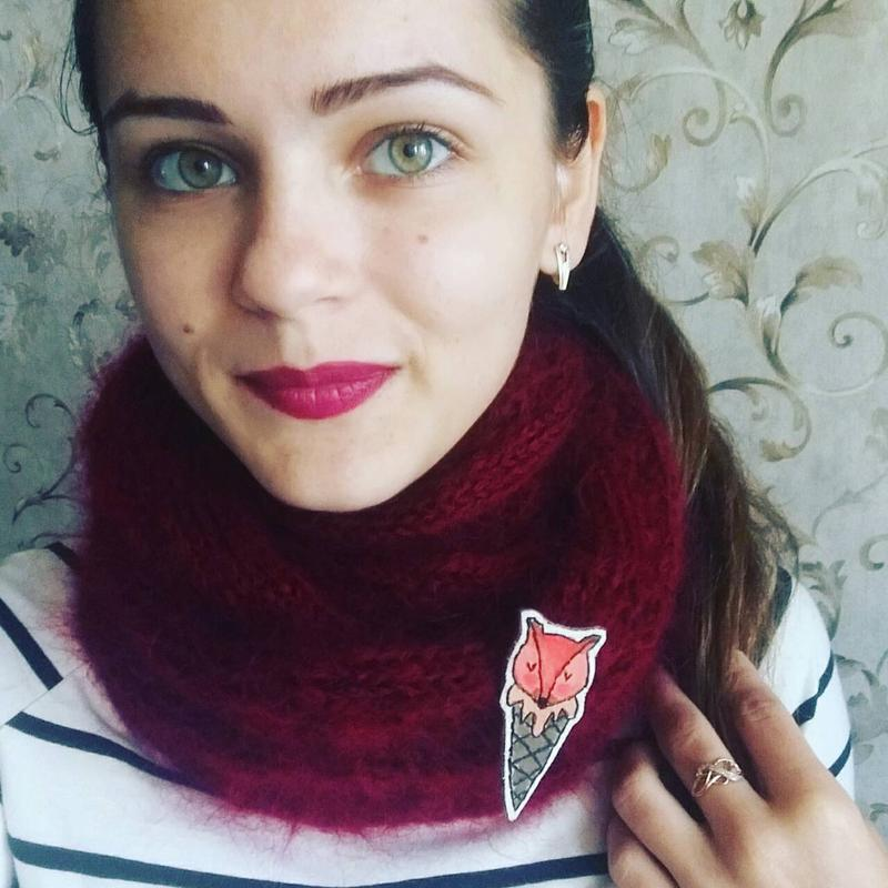Ольга Калиберда