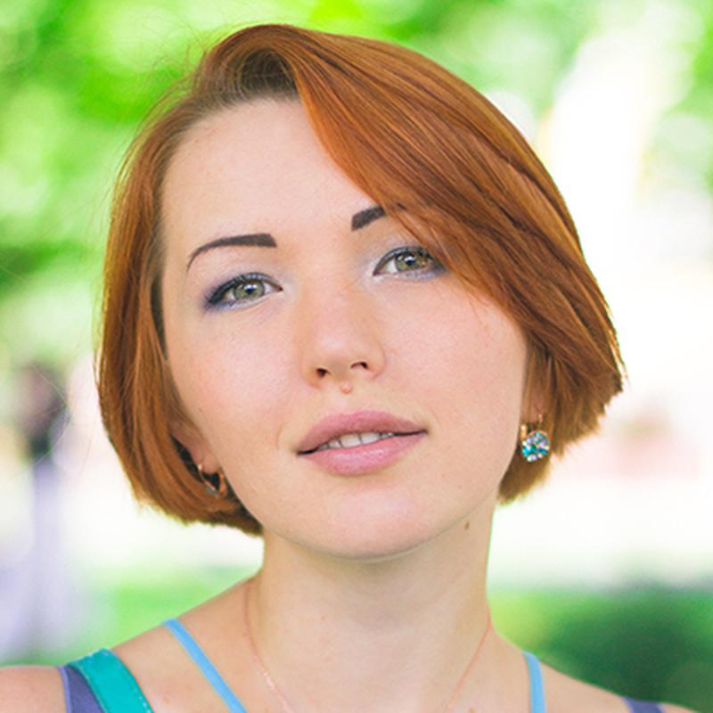 Татьяна Самойленко