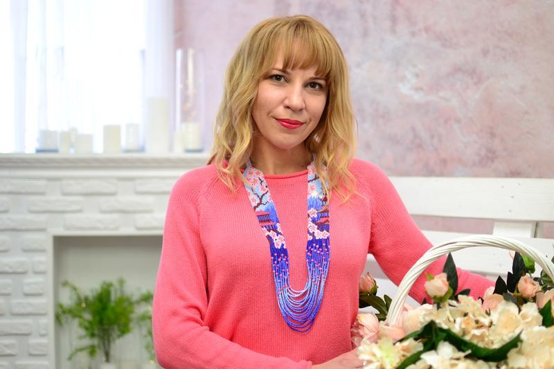 Анна Кривоножко