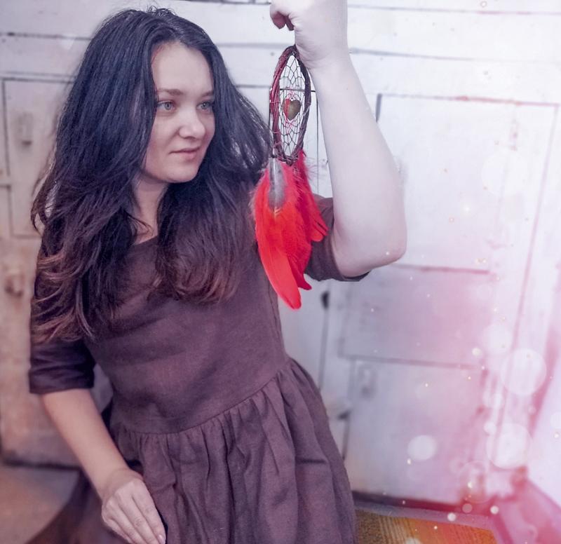 Дарья Андрущенко
