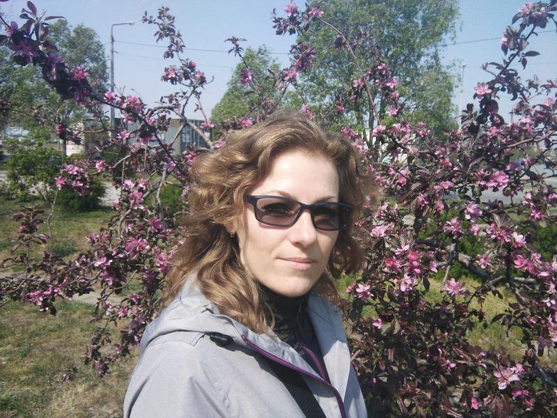 Юлия Лазько