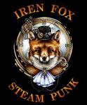 Iren Fox Steampunk