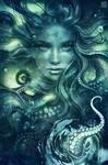 Джинсовый салон Морская ведьма