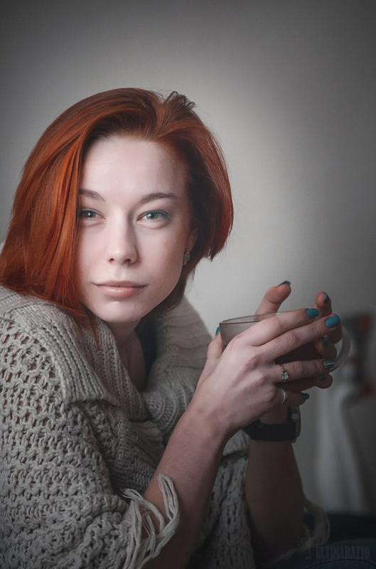 Полина Харабуга