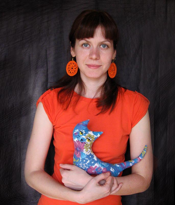 Ирина Цекова
