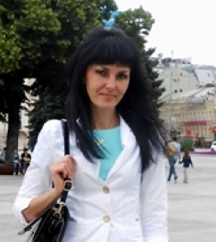 Марина Титаренко