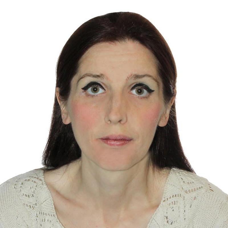 Юлия Кафтанова