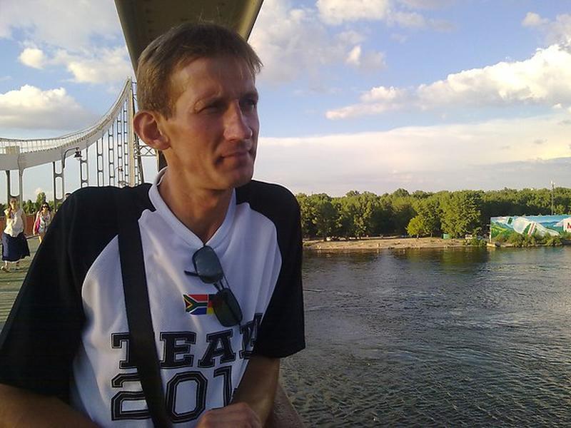Виктор Кривенок