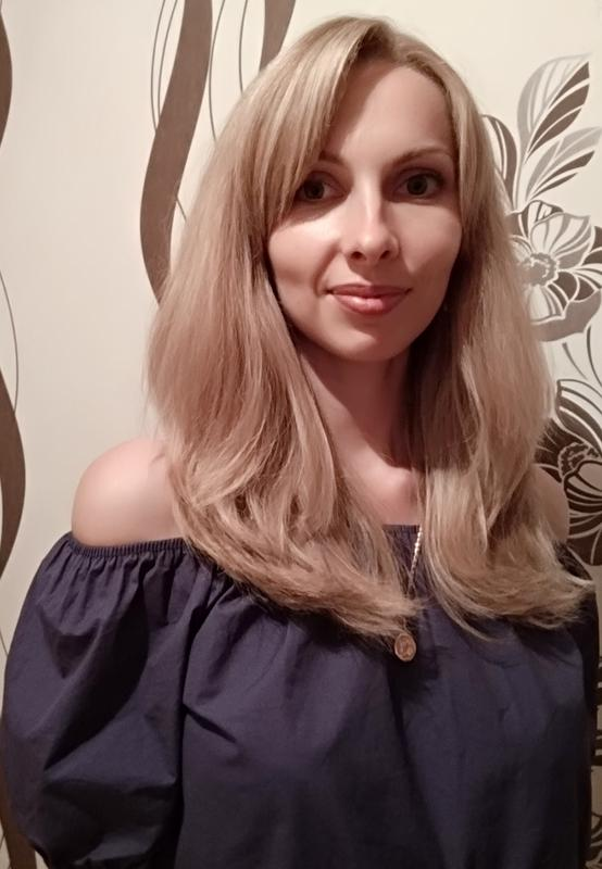 Ирина Хусаинова