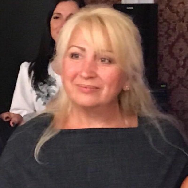 Galina Panchuk