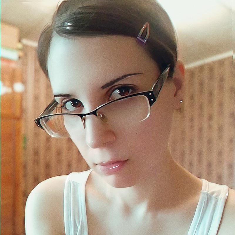 Елена Никулина