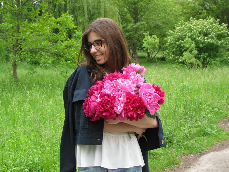 Ольга Семенюк