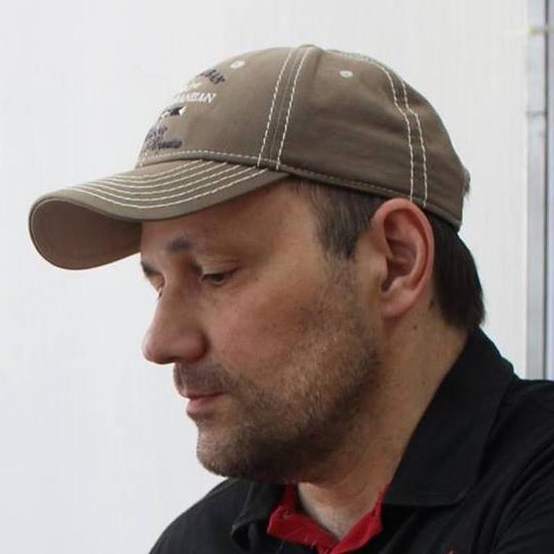 Петр Луценко