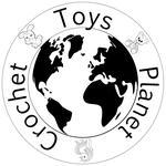Іграшки Crochet Toys Planet