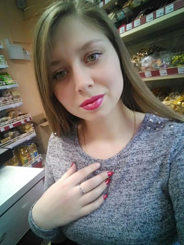 Марія Радуляк