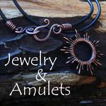 Jewelry and Amulets