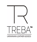 TREBA ukrainian leather goods