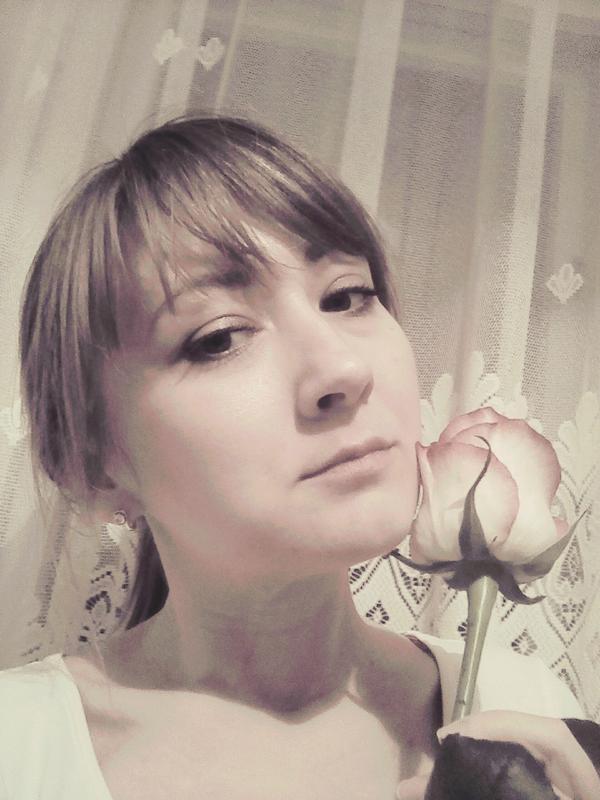 TanyushaDymkova