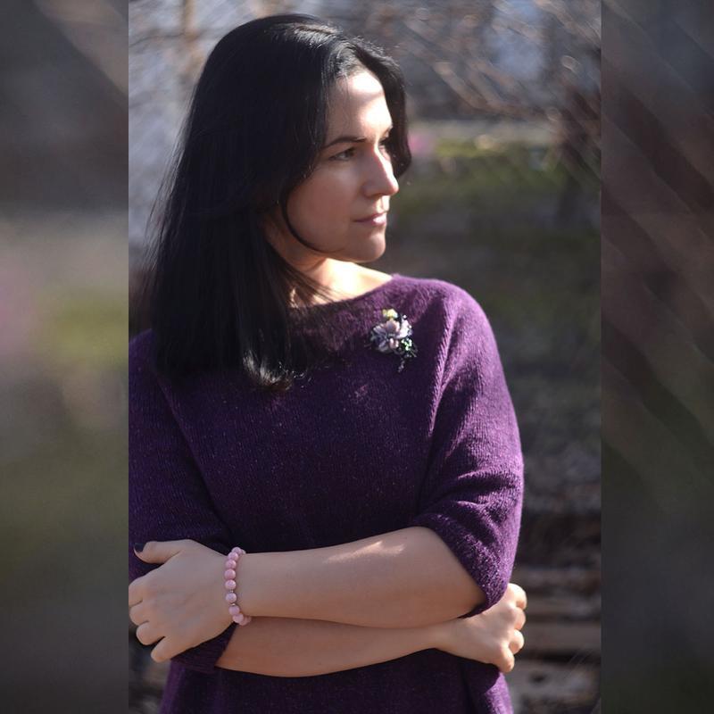 Олена Василишина
