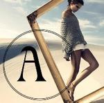 Alesya Frames