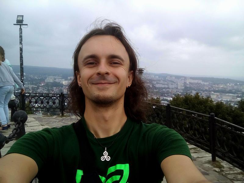 Антон Вялый