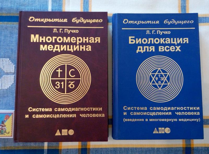 электрофизик пучко книга
