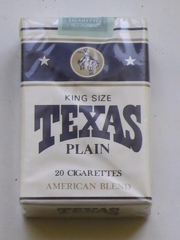 Купить сигареты техас штраф за продажу несовершеннолетнему табачных изделий