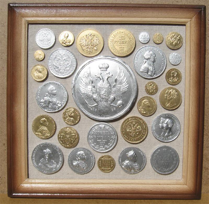 женщины удовольствием коллекции монет российская империя фото будут