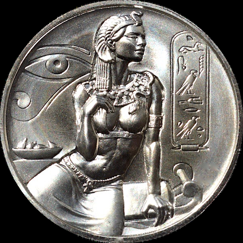 Древние египетские монеты фото