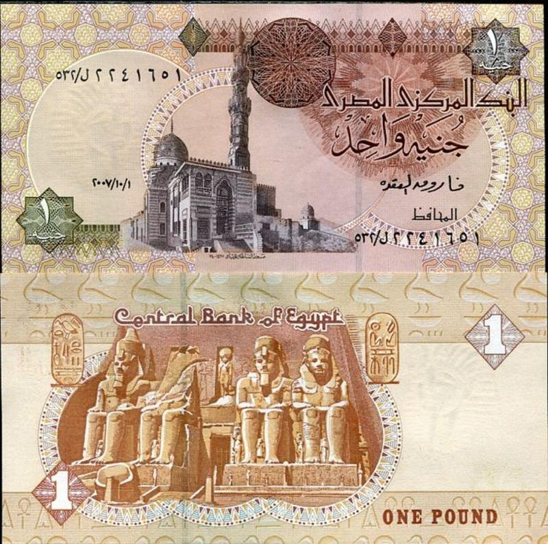 Compare The Best Egyptian Pound Exchange Rates From Uks Gest Currency Suppliers Including Post