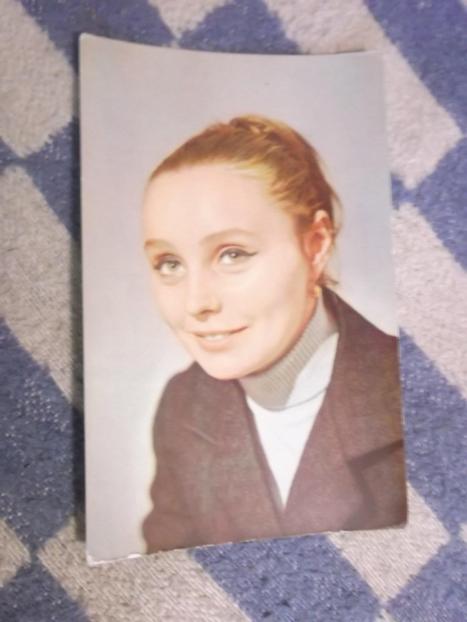 Мария стерникова биография личная жизнь дети фото